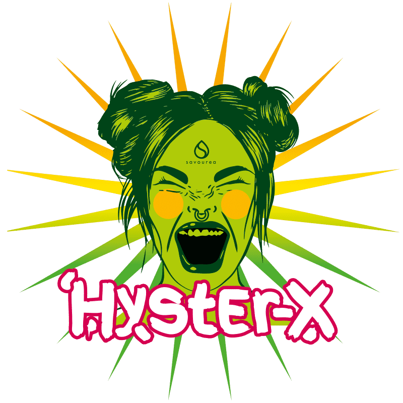 Hyster-X